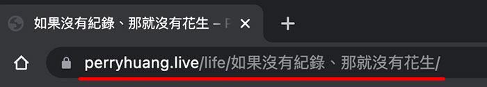 WordPress 安裝好 必須設定 固定網址
