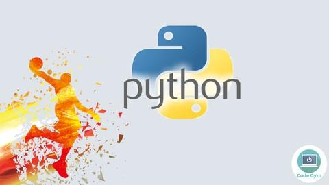 Python 基礎課程和網路爬蟲入門實戰