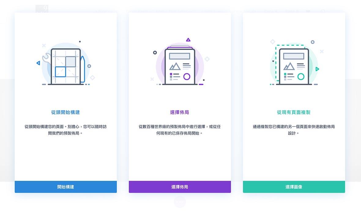 Divi Theme 主題繁體中文化 操作介面