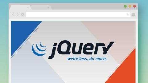 線上課程 javascript jQuery 網頁互動效果輕鬆打造