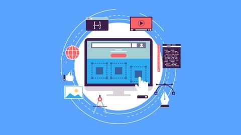 Web前端開發 HTML CSS 實戰線上課程