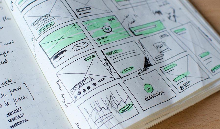 網站策略思考