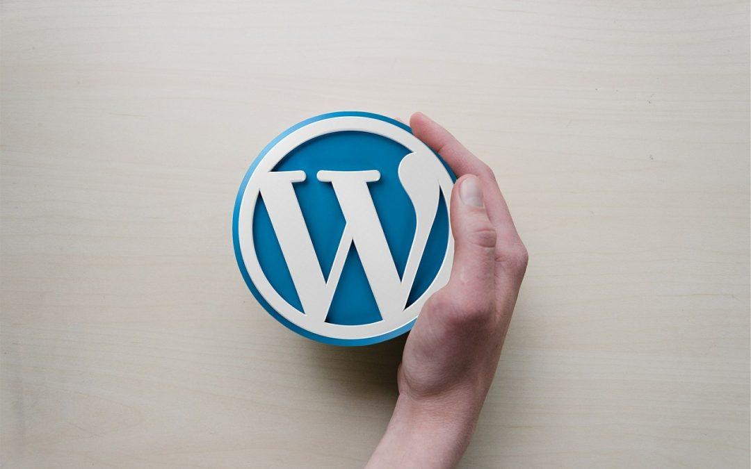 為什麼選用WordPress建置網站?原來有這麼多好處!